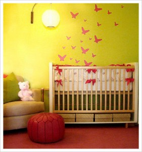 Adorable Nurseries