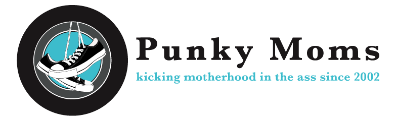 Punky Moms - A Parenting Website For The Alternative Parent