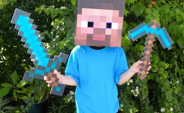 minecraft party ideas birthday