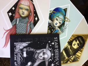 Lifeless Satellite - Punky Moms Featured Shop 10