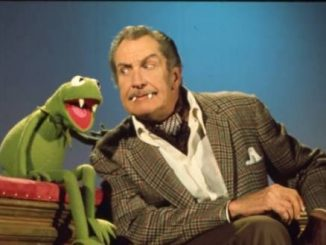 Muppets Halloween Clips featuring Vincent Price and Alice Cooper. Get in the holiday spirit and watch them all on our Youtube station.