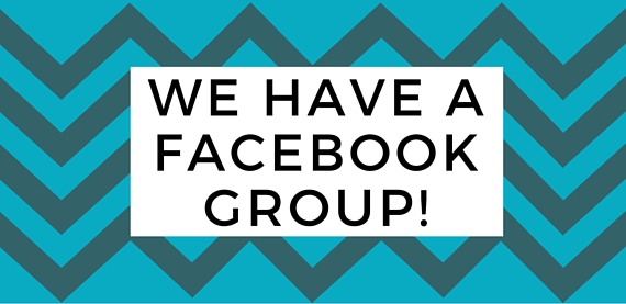 Facebook Group for Parents