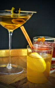 The Perfect Cocktail, Wherever the Night Takes You!