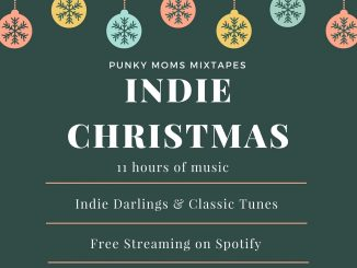 An Alternative Indie Christmas Playlist! 11 hours of Christmas classics covered by your favorite Indie artists. Free Spotify Streaming now!