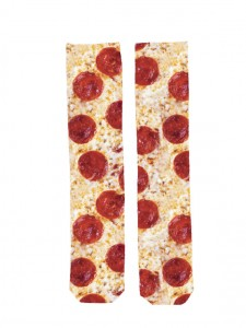 pizza-socks