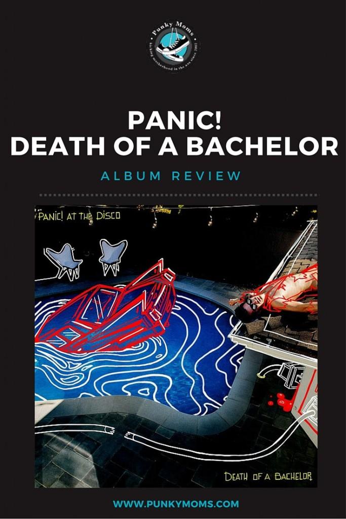 death of a bachelor