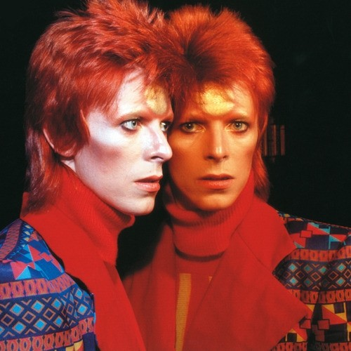 grieving our idols David Bowie