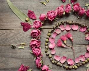 grieving our idols flower petals death