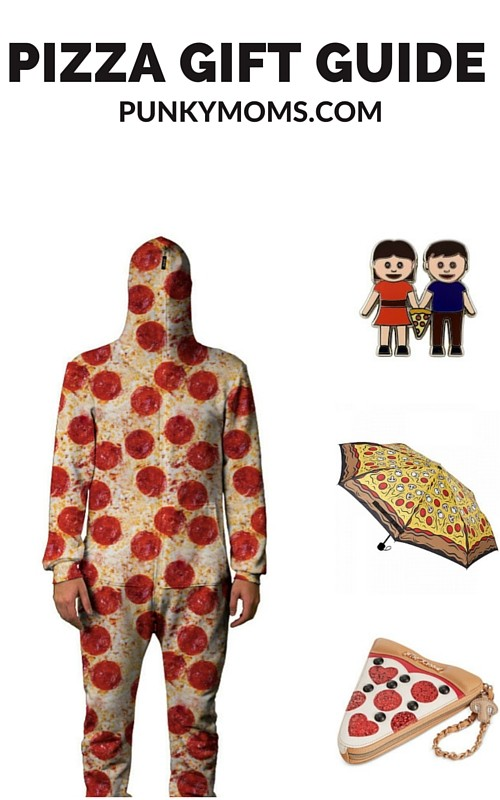 Pizza Gift Guide