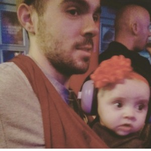 Taking a baby to a show. When can I take a baby to a concert?