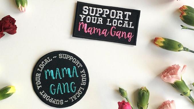 Shop Punky Moms Store