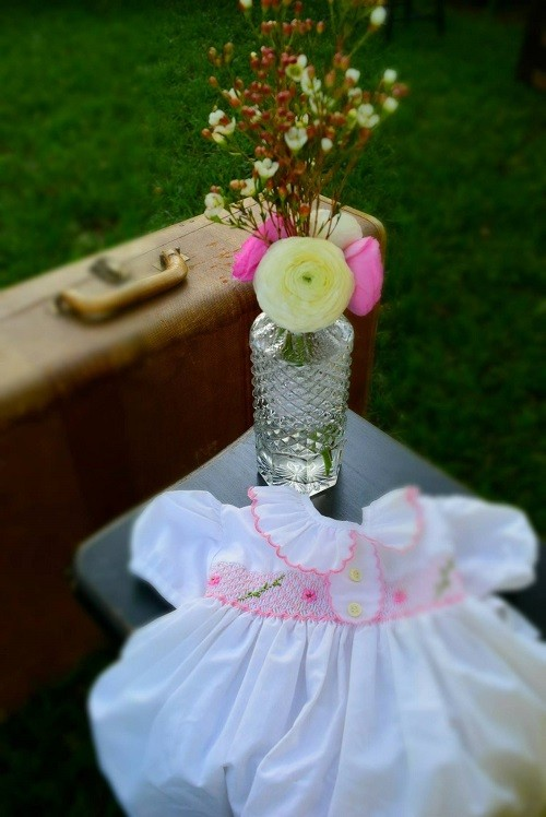 tea party baby shower ideas 2
