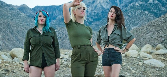 Bleached - New Music Recommendations To Rock Right Now