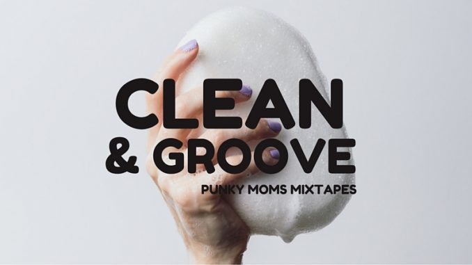 Force yourself to get into the groove and clean with our brand new Cleaning Playlist. Free Streaming on Spotify now. Featuring bands such as The Beatles, Tallest Man on Earth, Kate Bush and more.