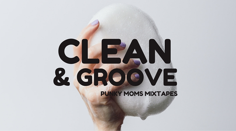 Cleaning playlist music to motivate you to clean for Music to clean to