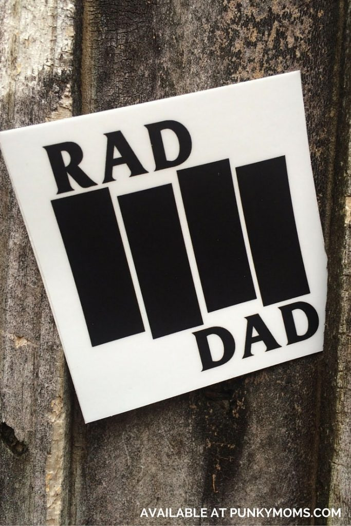 Rad Dad Father's Day Gift Ideas