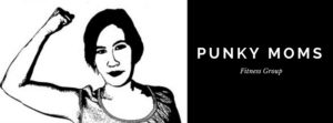 Punky Moms & Mums Fitness Facebook Groups