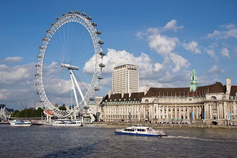 london city guide for parents