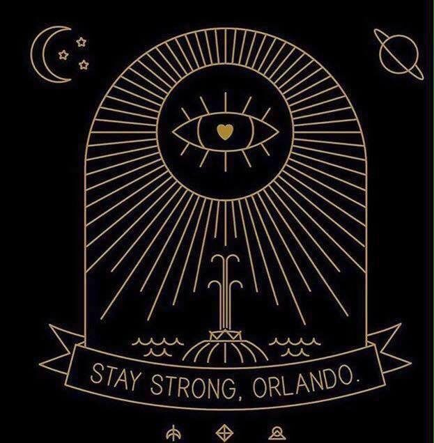 stay strong orlando