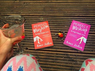Our review of The Perfect Disaster Series by author Aimee Horton