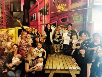 Meet Local Moms At One Of Our Punky Moms Meetups