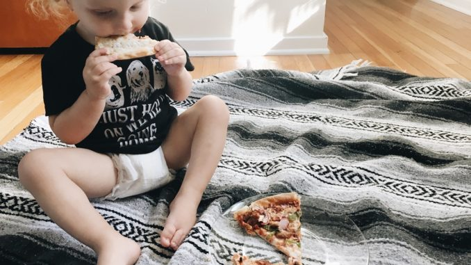 A songs for toddler playlist of fun songs to enjoy with your toddler.