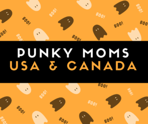 The Punky Moms Annual Spooky Halloween Swap is on!