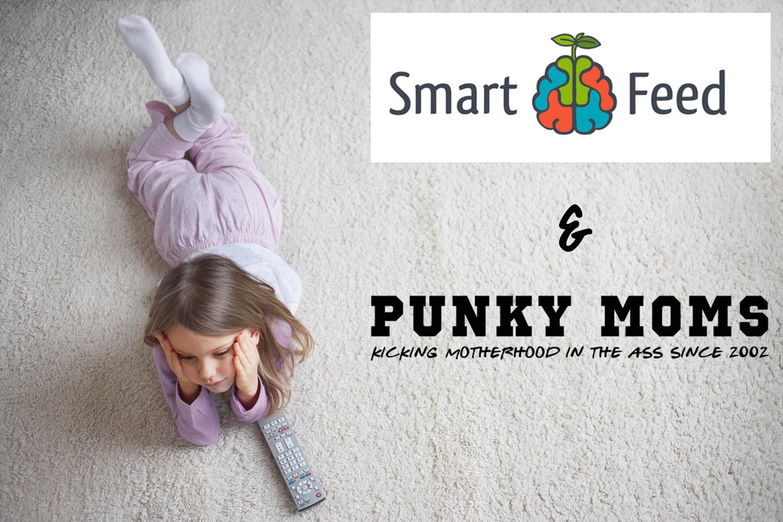 SmartFeed & Punky Moms