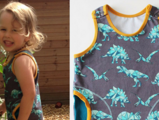Sparkle & Roar Kids Clothing Shop
