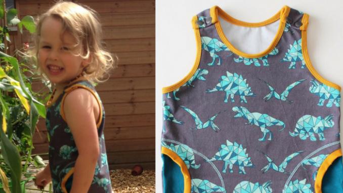 Sparkle & Roar Kids Clothing Shop