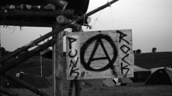 A Political Punk Rock Playlist