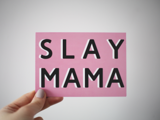 Sometimes you just gotta get your wobbly bits out and dance, and so we have created a soundtrack for you to do just that. Music to make you feel good about yourself, from the toes to the brain and all the bits in between. Songs to get you empowered and the perfect mix to get ready for your Mama Night Out!