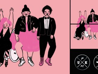 Punky Moms do Birmingham - Punky Prom